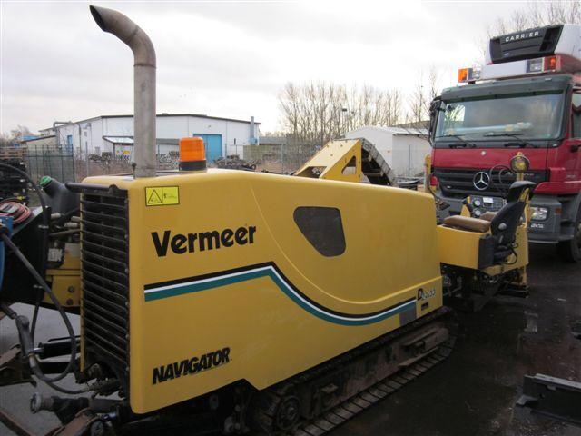 vermeer 24х33 б/у 2002