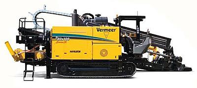 буровая установка Vermeer D80х100