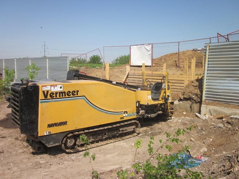 vermeer D36x50