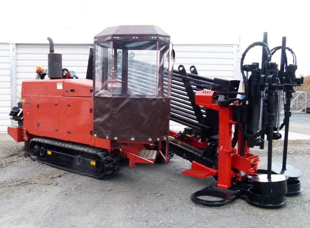Ditch Witch 2720