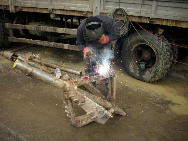 ремонт гнб инструмента